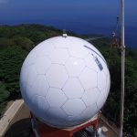 Radar Ball, Chaguaramas