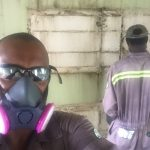 Residential Mold Removal Trinidad